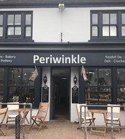 Periwinkle Tearoom & Pottery