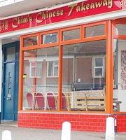 Chim Chinese Takeaway