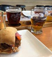 Mt. Begbie Brewery