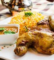 Sihaf Restaurant