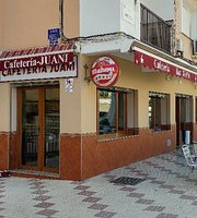 Cafeteria Juani