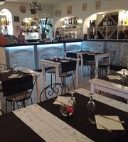 Iris Cafe ristorante pizzeria