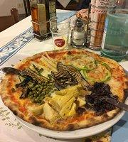 Trattoria Pizzeria Alla Valle Di Gioppo Eugenio