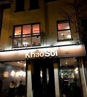 Khao Soi Thai Restaurant