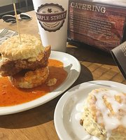 Maple Street Biscuit Company- St. Pete