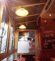 Le Bear's Cafe