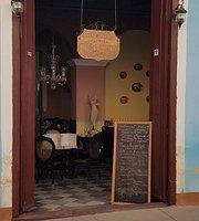 Restaurante Colonial Casa Vieja