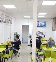 Panaderia Caribe Delicias Colombianas