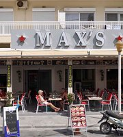 Max's Grill & Bar