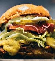 BRAVO Burger & Beer Alphaville