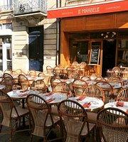 Le Mirabelle Brasserie