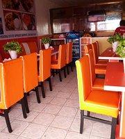Mega Restaurant & Tea Cafe