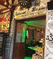 Restaurant Merzouga