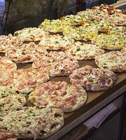 Sfizi di Pizza