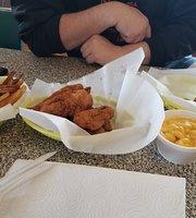 Jimbos Chicken Shack