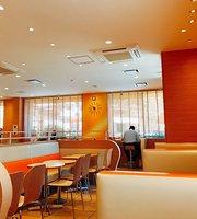 McDonald's Route 135 Ito