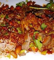 Tian Fu Restaurante Chino