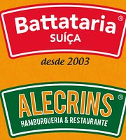 Battataria Suiça & Restaurante Alecrins - Unidade Cambuí