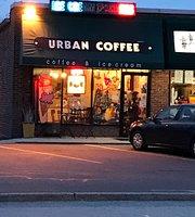 Urban Coffee Corporation