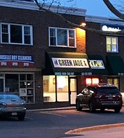 Green Jade Chinese Kitchen Incorporated