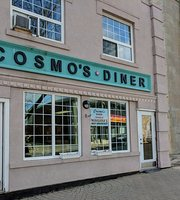 Cosmo's Diner
