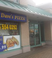 Papa Dave's Pizza