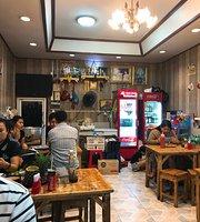Thai Food Soi