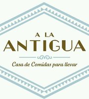 A la Antigua