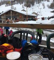 Bar La Rosee Blanche