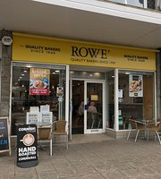 Rowe's Cornish Bakers Plymstock