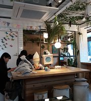 Shibuya Coffee