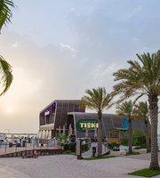 Pacifico TIKI Dining & Lounge