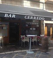 Bar Cerredo