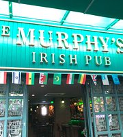 The Murphys Irish Pub