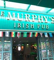 The Murphys Irish Pub