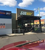 Subway Preston Central