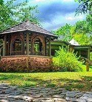 Sākya Pavilion - The Wellness Restaurant