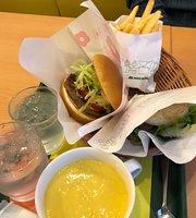 Mos Burgertakamorimachi