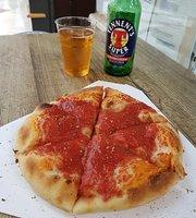 Pizza E Sole