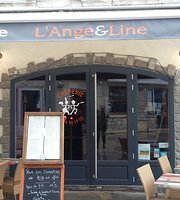 Creperie L'Ange&Line