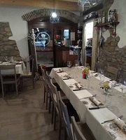 Mangiafuoco Taverna