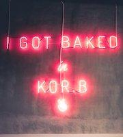 Kor.B Korean Restaurant HQ