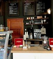 Rubel Cafe