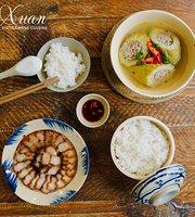 Xuan Vietnamese Cuisine