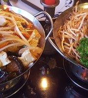 Restaurant Saigon Palast