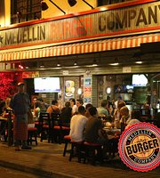 Medellin Burger Company