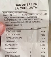 ‪Bar Arepera La Churuata‬