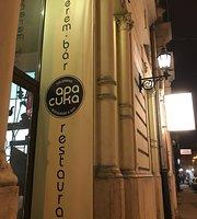 APA Csak 1 Van Restaurant, Art Pub