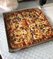Sam's Pan Pizza and Kebab House