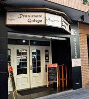 A Lareira: Restaurante Gallego
